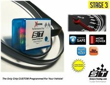 Stage 3 Performance Chip Fuel Racing Sprint Engine Boost Speed MOD Jeep Vehicles