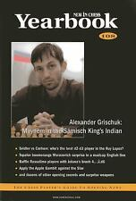 New In Chess YEARBOOK 108: The Chess Player's Guide to Opening News, , Very Good
