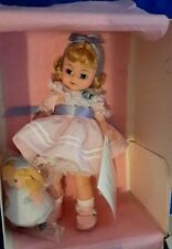 "Madame Alexander 8"" Maggie's First Doll /Alice Doll /Doll & Teddy Expo"