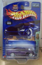 2003 Treasure Hunt #003 SHOE BOX Collectible Die Cast Car Mattel Hot Wheels