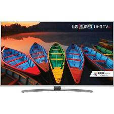"""LG 65UH7700 65"""" Class Smart LED 4K Super UHD TV With WebOS 3.0"""