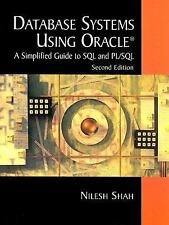 Database Systems Using Oracle 2nd Int'l Edition