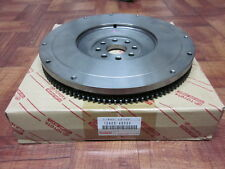JDM TOYOTA SUPRA 1JZGTE TURBO OEM  R154 5 SPEED FLYWHEEL  1JZ 2JZ  R154