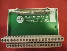 Allen Bradley 1492-IFM40F Series A Interface Module