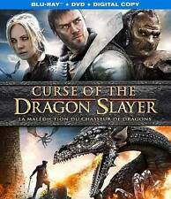 Curse Of The Dragon Slayer (Ws)  Blu-Ray NEW