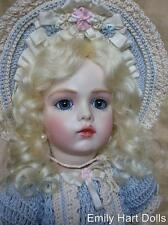 Bru jne 6 SUPERB porcelain doll HEAD ONLY
