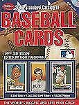 2010 Standard Catalog of Baseball Cards-ExLibrary