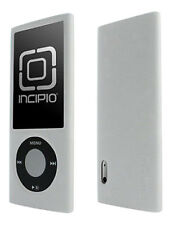 Incipio dermaSHOT White Silicone Case for iPod Nano 5G