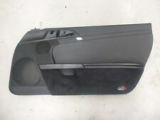 Porsche Boxster 987 2006 Interior Door Card Panel Trim RHS LHD J045