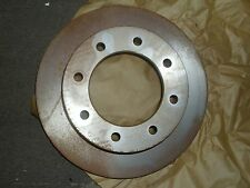 NEW OEM 2005 06 07 08 09 10 11 12 FORD F250 FRONT BRAKE ROTOR
