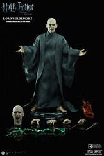 STAR ACE HARRY POTTER AND THE DEATHLY HALLOWS 1:6 LORD VOLDEMORT FIGURE ~NEW~