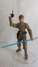 Star Wars LUKE SKYWALKER Bespin Fatigues ESB action figure Vintage TVC VTAC