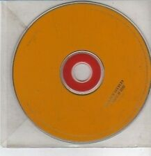 (CQ108) Babybird, If You'll Be Mine - 1998 DJ CD