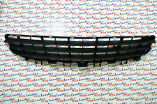GENUINE Vauxhall ASTRA H 3dr - FRONT BUMPER LOWER GRILL / GRILLE - NEW 13184087