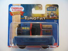 TIMOTHY  Fisher Price Train Engine for Wooden Track ( Brio Thomas  Tim )~ NEW