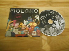 CD POP Moloko-Things to Make and Do (18) canzone PROMO ECHO Roadrunner CB