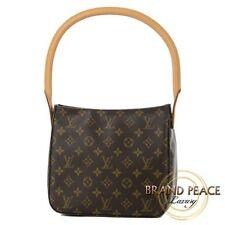 Louis Vuitton Monogram looping MM shoulder bags M51146 Free Shipping
