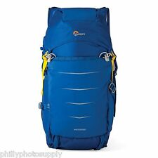 Lowepro Photo Sport 200 BP AW II Blue--   Next generation bag -  Fast & Light