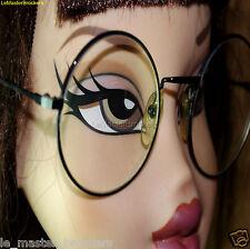 LEE COOPER DALLAS  Vintage Monture verre optique lunettes vue Sunglasse Ronde