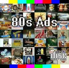 80's 90's Commercial Adverts, Have a nostalgic look back - vintage - cool