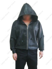 187 Latex Rubber Gummi Hoody Jackets Coats Tops customized outwear catsuit 0.7mm