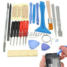 23 in 1 Set For Smart Phone PC Tablet Repair Opening Screwdrivers Pry Tools Kit