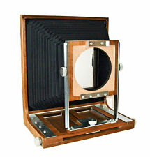 Bulldog 10x8 Self Assembly Large Format Camera Kit