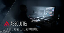 New Steinberg Absolute 2 VST Software Instrument Collection Bundle Mac PC VSTi