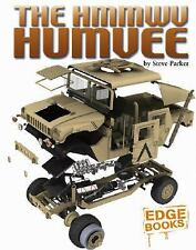 The HMMWV Humvee (Cross-Sections)-ExLibrary