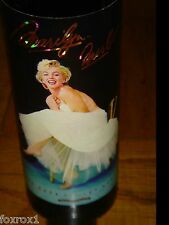 Marilyn Monroe 1994 Merlot 10th Vintage Red Wine Brand New Full Sealed Mint
