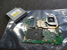 Dell Laptop Vostro 3550 MOTHERBOARD CPU Combo Core i3 2.2Ghz 3gb DVD/RW