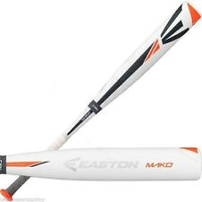 "2015 Easton Mako SL15MK9 28/19 Composite -9 2 5/8 "" Baseball Bat, niw, w/rec"