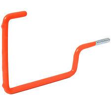 LADDER SCREW IN STORAGE HOOK HEAVY DUTY Tool Workshop/Garage/Shed/Garden/Double