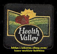 Patch  HEATH VALLEY Foods   Natural ORGANIC Groceries  Produce Cereal Soups