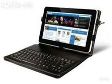 10.2 inch superpad 3 android 2.3 tablet GPS flytouch 3 with keyboard case