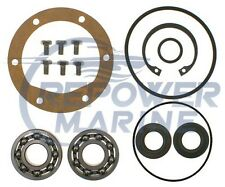 Water Pump Repair Kit for Volvo Penta Diesel AD30, AD31, KAD42, 877373, 876088