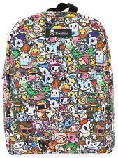 Tokidoki Backpack Cute Kawaii Bag New 2017