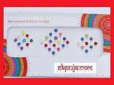 34 pearl drop beautiful bindis designer bindi fancy bindi bridal collection