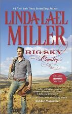 The Parable: Big Sky Country 1 by Linda Lael Miller (2015, Paperback)