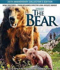 The Bear 25th Anniversary Edition () Region A BLURAY - Sealed