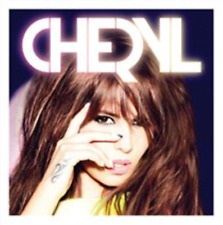Cheryl-A Million Lights  (UK IMPORT)  CD NEW