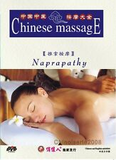 Chinese Medicine Massage Cures - Naprapathy DVD