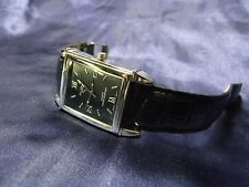 Unisex Clique Watch with Genuine Leather Band **Nice** B24-863