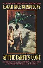 Bison Frontiers of Imagination: At the Earth's Core by Edgar Rice Burroughs...