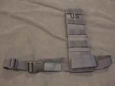 Molle Tactical Drop-Leg Holster Extender ACU Foliage Green NEW