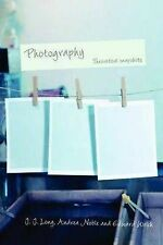Photography: Theoretical Snapshots,  - Paperback Book NEW 9780415477079