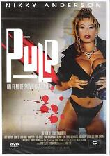 DVD, Pulp,(Nikky Anderson, Bruno SX, Laura Angel,...)