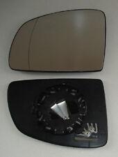 Spiegelglas Spiegel links Opel Meriva ab 03 Glas beheizbar