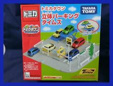 3D Parking Case , Takara Tomy Tomica Town Plarail scenic parts