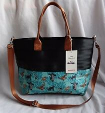 NWT Harveys Seatbelt Bag Disney The Jungle Book Medium Streamline Tote Purse
